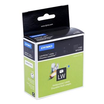 DYMO LW - Etichette multiuso - 19 x 51 mm - S0722550