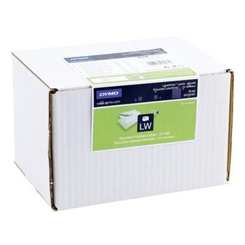 DYMO LW - Etichette indirizzi standard - 28 x 89 mm - S0722360