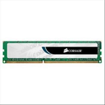 Corsair 2GB 1X2GB DDR3-1333 240PIN DIMM Memory memoria 1333 MHz