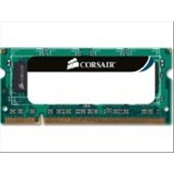 CORSAIR DDR3 1333MHZ 4GB 1X204 SODIMM