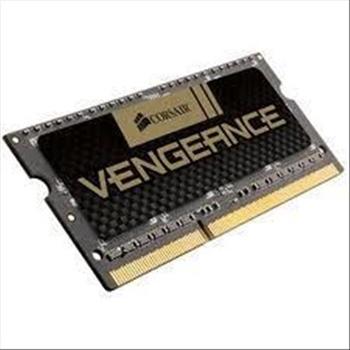 CORSAIR DDR3 1600MHz 8GB 1x8GB 204 SODIMM Unbuffered 10-10-10-27 SODIMM Black PCB 1.5V Black PCB 1.5V Intel 2nd Generation