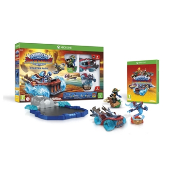 Activision Skylanders SuperChargers SP, Xbox One