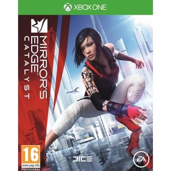 Electronic Arts Mirror's Edge Catalyst, Xbox One