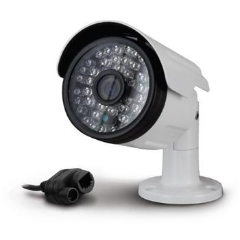Atlantis Land NetCamera 510AP Telecamera di sicurezza IP Esterno Capocorda Soffitto/muro 1280 x 720 Pixel