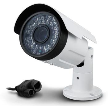 Atlantis Land NetCamera 820APV Telecamera di sicurezza IP Esterno Capocorda Soffitto/muro 1920 x 1080 Pixel