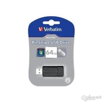 PEN DRIVE USB Flash 64GB Verbatim Store'n' go