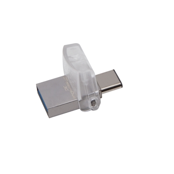 KINGSTON PENDRIVE 32GB MICRO DUO OTG TYPE-C DTDUO3C/32GB USB 3.1