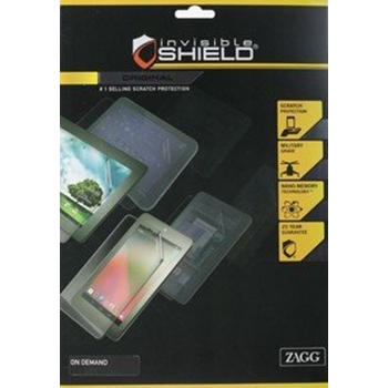 InvisibleShield Pellicola Tablet 8 Original