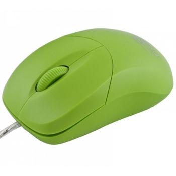 Esperanza Titanum Arowana mouse USB Ottico 1000 DPI Mano destra