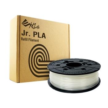 XYZprinting RFPLCXEU00D materiale di stampa 3D Acido polilattico (PLA) Trasparente 600 g