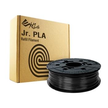 XYZprinting RFPLCXEU01B materiale di stampa 3D Acido polilattico (PLA) Nero 600 g