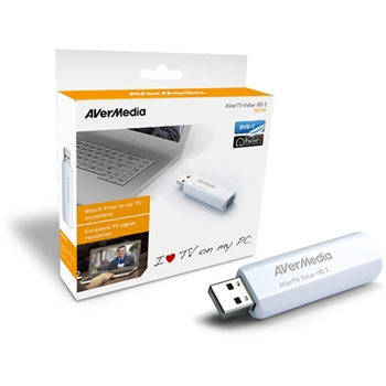AVerMedia Volar HD 2 DVB-T USB