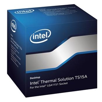THERMAL SOLUTION ACTIVE INTEL CORE LGA 1151-K 1200-K