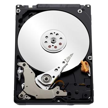 """WD HDD INT 2.5"""" 500GB SATA3 16MB 5400RPM WD5000LPCX"""