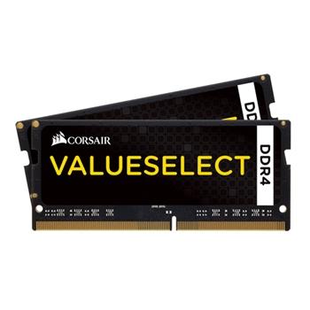 CORSAIR DDR4 8GB 2x4GB 2133MHz CL15 1.2V SODIMM