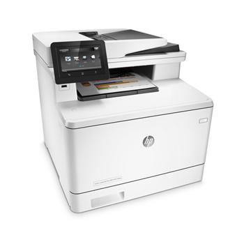 HP COLOR LASERJET M477FDN PROMO MAX 10 PZ P.IVA IN