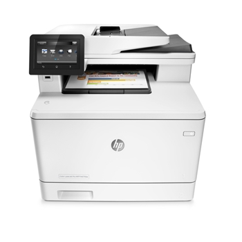 HP COLOR LASERJET M477FDW PROMO MAX 10 PZ P.IVA IN