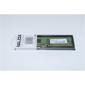 Nilox 8GB DDR4 DIMM memoria 2133 MHz