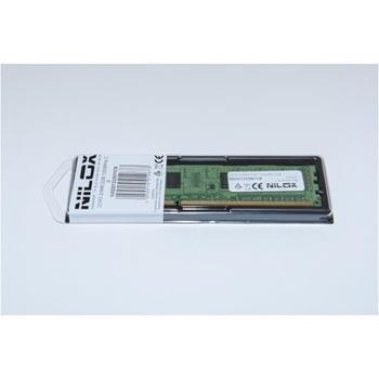 NILOX RAM DDR3 DIMM 2GB 1333MHZ CL9