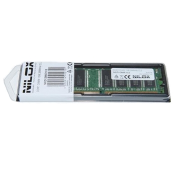 NILOX RAM DDR1 DIMM 1GB 266MHZ CL2