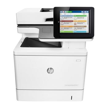 HP Color LaserJet Enterprise M577f Colore A4