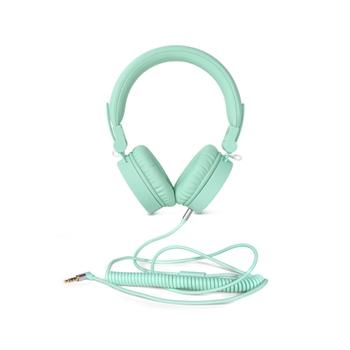 Fresh 'n Rebel Caps Headphones - Peppermint