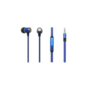 Vultech HD-02B auricolare per telefono cellulare Stereofonico Blu