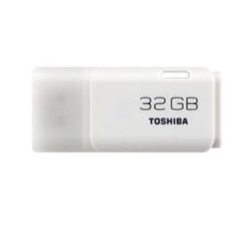 Toshiba THN-U202W0320E4 unità flash USB 32 GB USB tipo A 2.0 Bianco