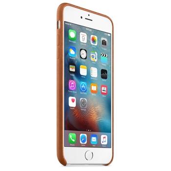 Apple Custodia in pelle per iPhone 6s Plus - Cuoio