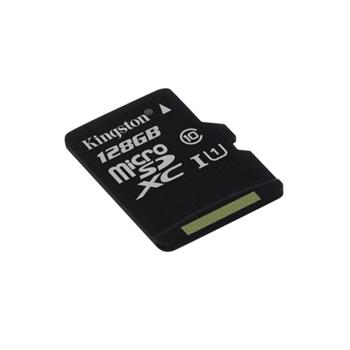 KINGSTON 128GB MICROSDXC CLASS 10 UHS-I NOAD
