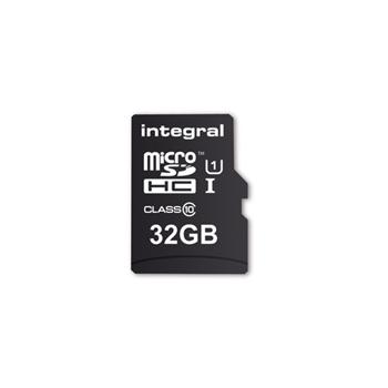 Integral INMSDH32G10-90U1 memoria flash 32 GB MicroSD UHS-I