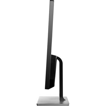 AOC U2879VF 28inch TFT 16:9 300cd/m2 80M:1 3840x2160 DVI HDMI DP TCO6 Gaming black silver