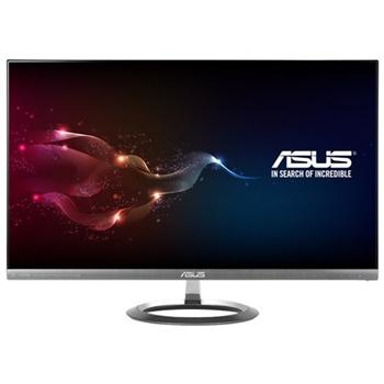 """ASUS MX25AQ 63,5 cm (25"""") 2560 x 1440 Pixel Wide Quad HD LED Nero, Grigio"""