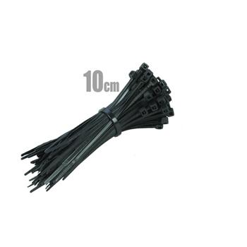 Vultech SN21501 fascetta Poliammide Nero 100 pezzo(i)