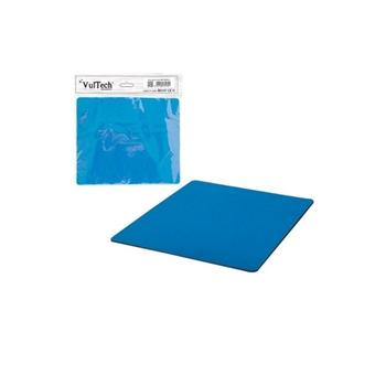Mouse Pad Tappetino Per Mouse Vultech MP-01B Blu