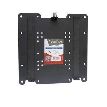 Staffa Supporto Vultech da Monitor / Tv per Mini Case VESA 75x75mm