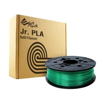 XYZprinting RFPLCXEU04G materiale di stampa 3D Acido polilattico (PLA) Verde 600 g