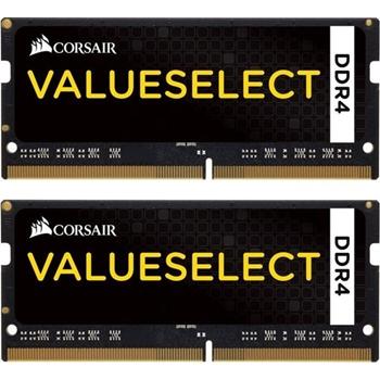 Corsair ValueSelect 16GB DDR4-2133 memoria 2133 MHz