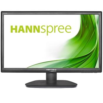"""Hannspree Hanns.G HL 225 PPB 54,6 cm (21.5"""") 1920 x 1080 Pixel Full HD LED Nero"""