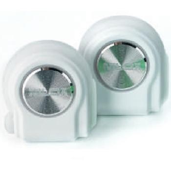 Nilox 10NXAU15ST002 cuffia e auricolare Aggancio Bianco Bluetooth