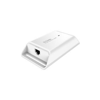 D-Link DPE-301GS adattatore PoE e iniettore Fast Ethernet,Gigabit Ethernet