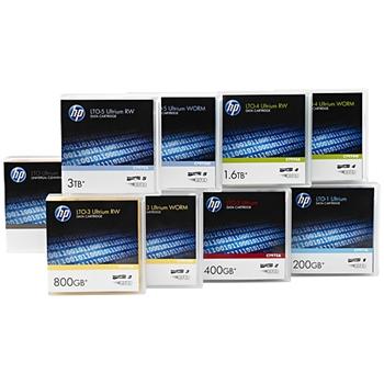 Hewlett Packard Enterprise LTO-7 Ultrium WORM, 15 TB LTO