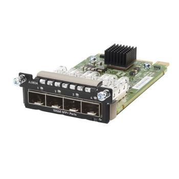 Hewlett Packard Enterprise Aruba 3810M 4SFP+ Module modulo del commutatore di rete