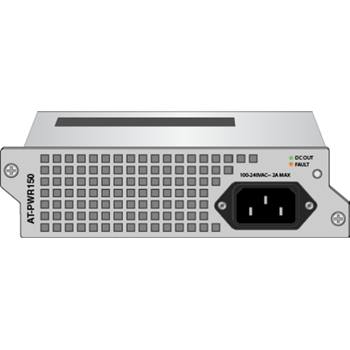 ALLIED TELESIS PSU HOT SWAPP 150 W AT-X93X 990-004828-50