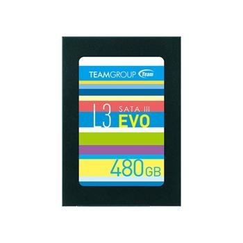 Teamgroup SSD Team Group 480GB L3 Evo Sata3 2,5 7mm