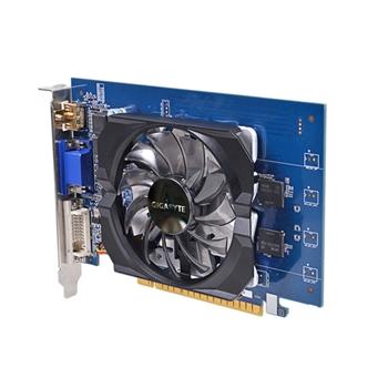 VGA Gigabyte GeForce® GT 730 2GB D3 2GI (Rev. 3)