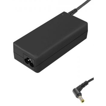 QOLTEC 50018 Laptop AC power adapter Qoltec Asus 65W 3.42A 19V 5.5x2.5