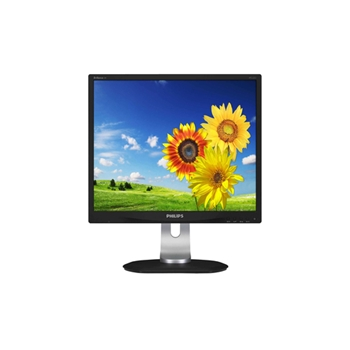 Philips P Line Monitor LCD con retr. LED 19P4QYEB/00