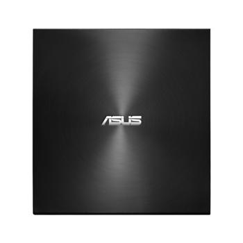 ASUS SDRW-08U7M-U/BLK/G/AS External DRW Asus SDRW-08U7M-U, USB, Black, + 2 Bonus M-Discs