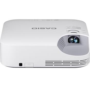 Casio XJ-V2 videoproiettore 3000 ANSI lumen DLP XGA (1024x768) Bianco